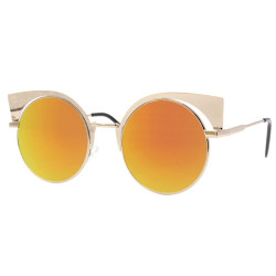 LU0021 BOBIJOO Jewelry Sunglasses Pin Up Cat Eye