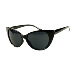 LU0003 BOBIJOO Jewelry Sunglasses Cat Eye Fifties