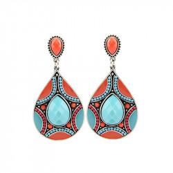 Earrings Multicolor