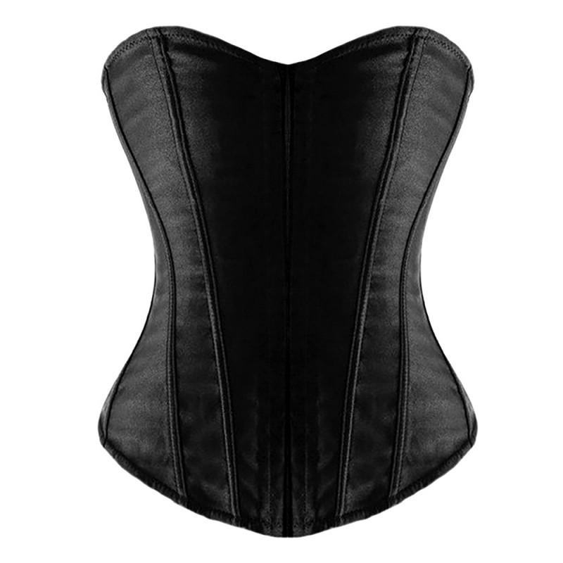 tendance ANGELYK corsets habillés Corsé vestidos de TENDENCIA