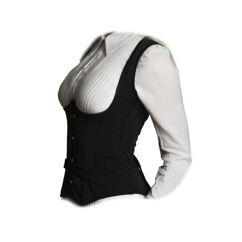 audace ANGELYK corsets habillés AUDACE Korsett
