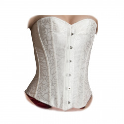 charme ANGELYK corsets habillés Corsetto CHARME