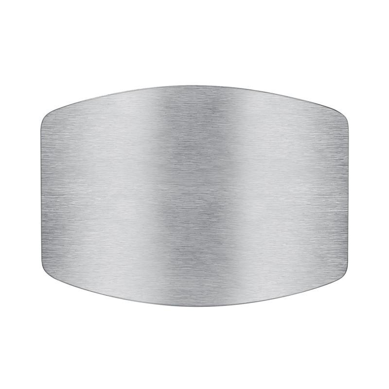 BC0046 BOBIJOO Jewelry Boucle de Ceinture Neutre Biker Triker