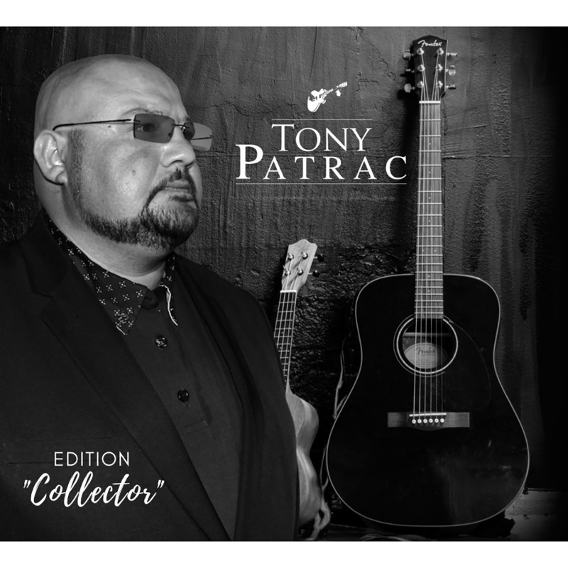 Tony Patrac (Edition Collector) bobijoo