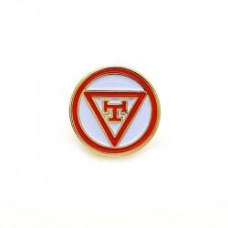 Lapel Pins Royal Arch Round Masonic