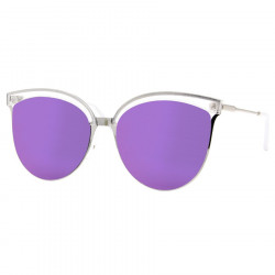 LU0016 BOBIJOO Jewelry Gafas De Sol De Cristal Ojo De Gato
